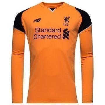 Liverpool Maalivahdin Paita 2016/17 Oranssi Lapset