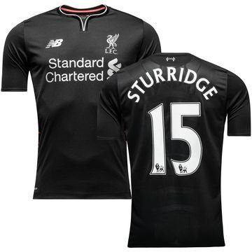 Liverpool Vieraspaita 2016/17 STURRIDGE 15 Lapset