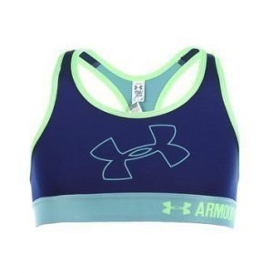 Logo Armour Bra Junior