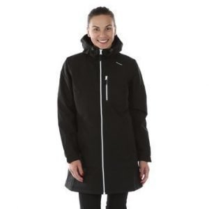 Long Belfast Winter Jacket