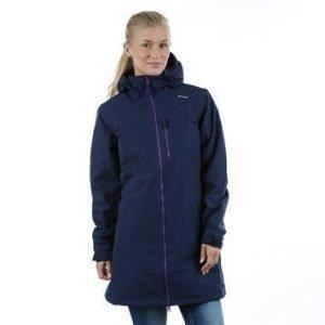 Long Belfast Winter Jacket