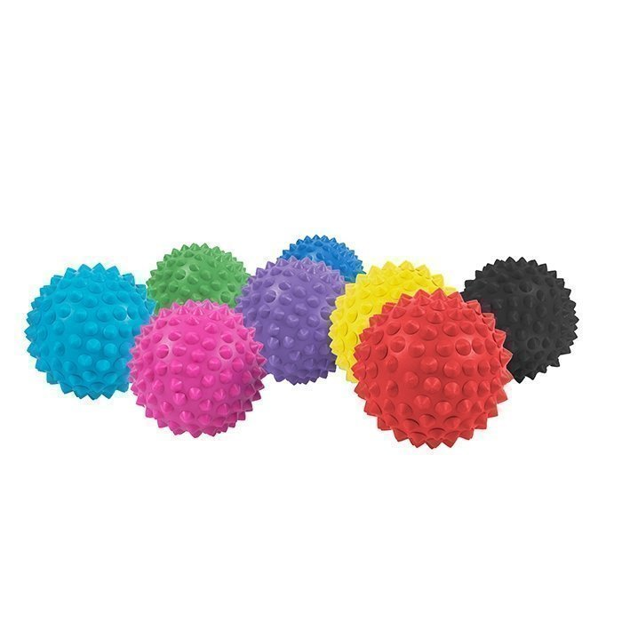 Loumet Trigger Ball 95 mm Black