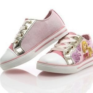Low Princess Sneakers