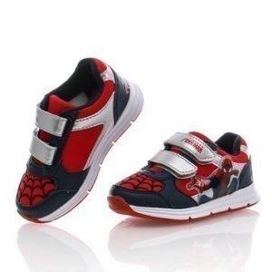 Low Spiderman Sneakers