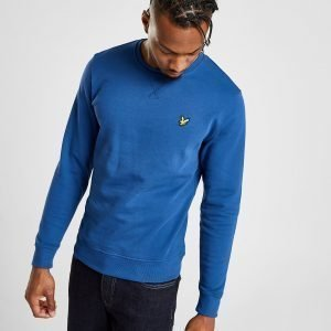 Lyle & Scott Core Crew Sweatshirt Sininen