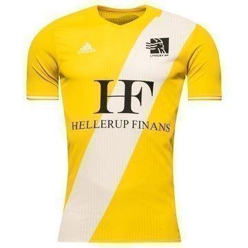 Lyngby BK Vieraspaita 2016/17