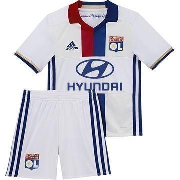 Lyon Kotipaita 2016/17 Minikit Lapset