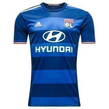 Lyon Vieraspaita 2016/17