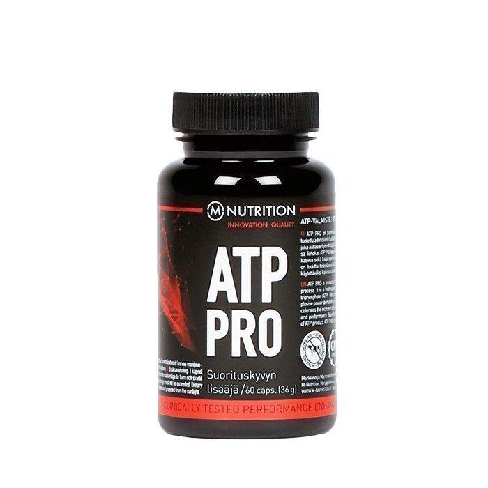 M-Nutrition ATP Pro 60 caps
