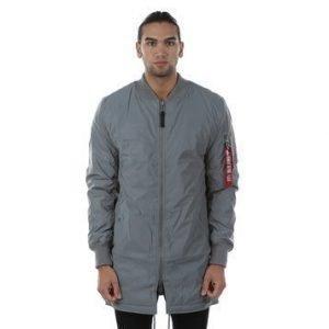 MA-1 Coat Reflective
