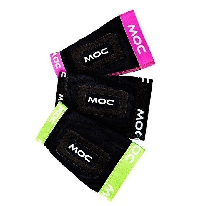 MOC Stretch Underarm lime/Slip In Bag Iphone 6/Smartphones XL black