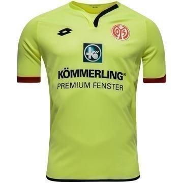 Mainz 05 3. Paita 2016/17