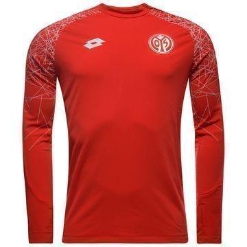 Mainz 05 Harjoituspaita Punainen