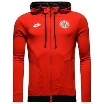 Mainz 05 Huppari Punainen/Musta
