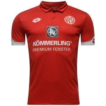 Mainz 05 Kotipaita 2016/17 Lapset