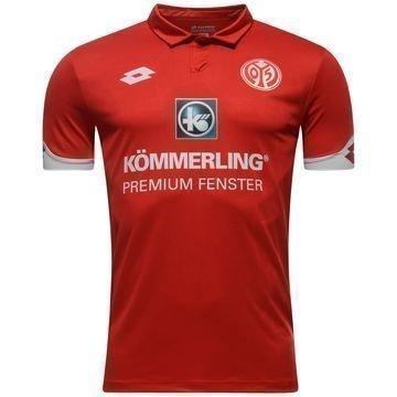 Mainz 05 Kotipaita 2016/17