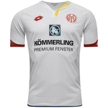 Mainz 05 Vieraspaita 2016/17