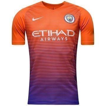 Manchester City 3. Paita 2016/17 Lapset