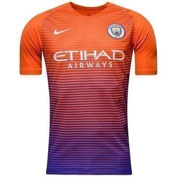 Manchester City 3. Paita 2016/17