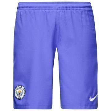 Manchester City 3. Shortsit 2016/17 Lapset