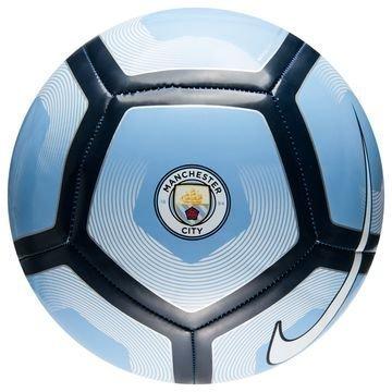 Manchester City Jalkapallo Pitch Sininen/Valkoinen/Navy