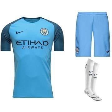 Manchester City Kotiasu 2016/17