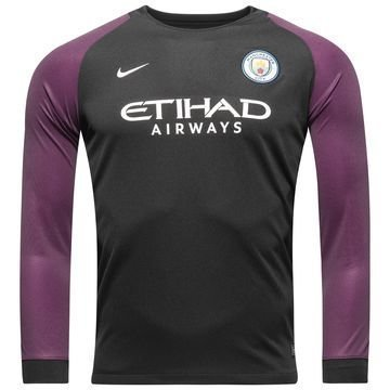 Manchester City Maalivahdin paita 2016/17 Lapset