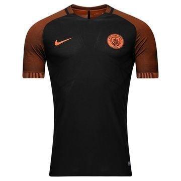 Manchester City Treenipaita AeroSwift Strike Musta/Oranssi