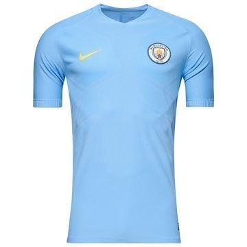 Manchester City Treenipaita AeroSwift Strike Sininen