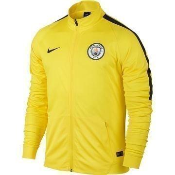 Manchester City Treenitakki Dry Keltainen/Harmaa