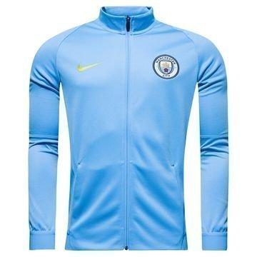 Manchester City Treenitakki Strike Sininen