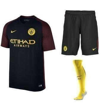 Manchester City Vierasasu 2016/17 Lapset