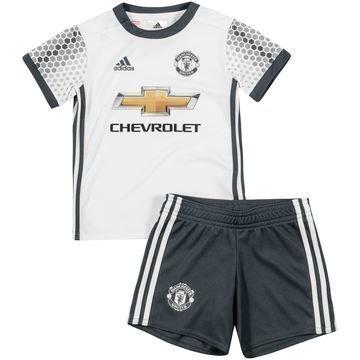 Manchester United 3. Asu 2016/17 Minikit Lapset