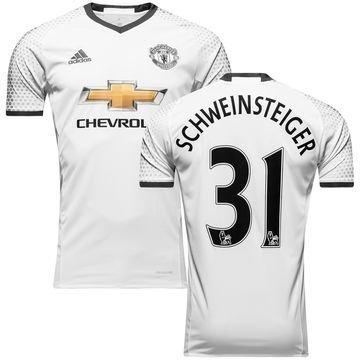 Manchester United 3. Paita 2016/17 SCHWEINSTEIGER 31 Lapset