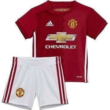 Manchester United Kotiasu 2016/17 Minipeliasu Lapset