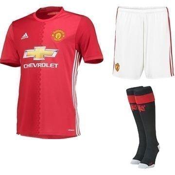 Manchester United Kotiasu 2016/17