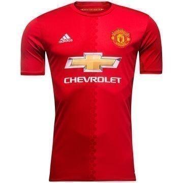 Manchester United Kotipaita 2016/17