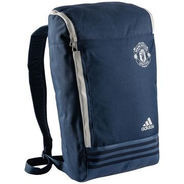Manchester United Reppu Sininen/Valkoinen