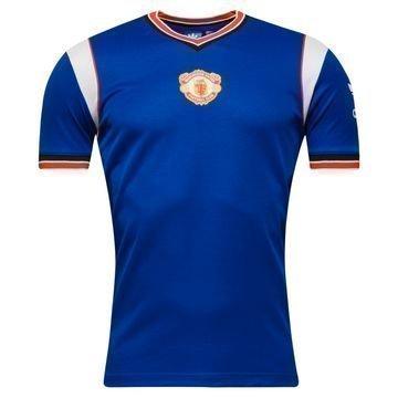 Manchester United T-paita '85 Originals Sininen