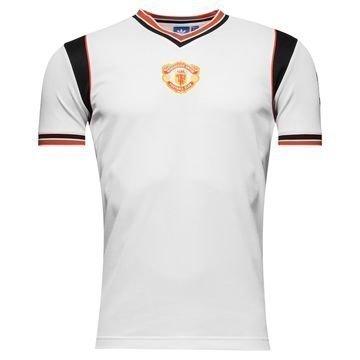 Manchester United T-paita '85 Originals Valkoinen