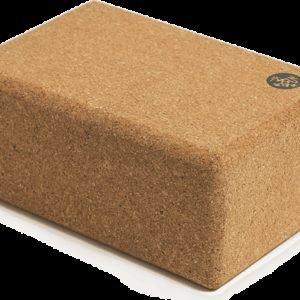 Manduka Cork Block Joogatiili