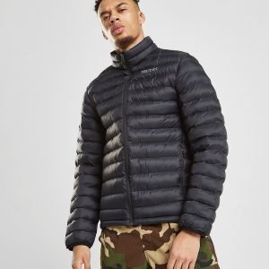 Marmot Solus Synthetic Jacket Musta