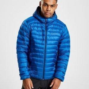 Marmot Tullus Hooded Jacket Sininen