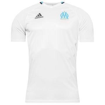 Marseille Harjoituspaita Valkoinen