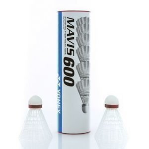 Mavis 600 6pcs Tube