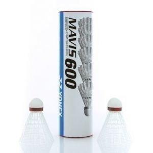 Mavis 600 6pcs Tube