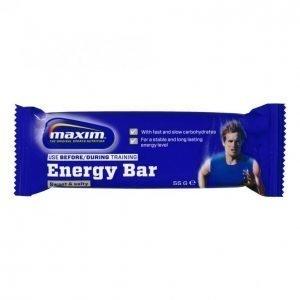 Maxim Energiapatukka 55g Sweet&Salty