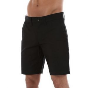Maxwell Cotton Shorts