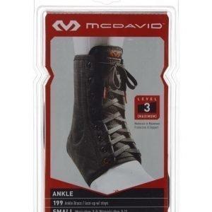 Mc David Level 3 Nilkkatuki