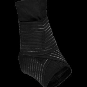 Mcdavid Ankle Support W / Mesh W / Straps Nilkkatuki
